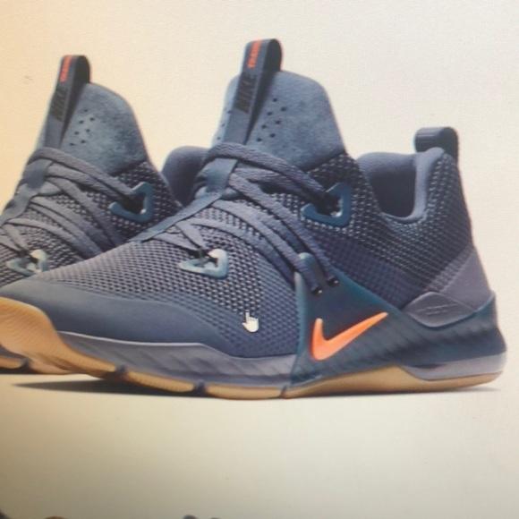 nike men's zoom command training shoes